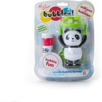 Click to view product details and reviews for Hamleys Panda Bubble Blower.