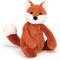Jellycat Bashful Fox Cub Medium Soft Toy