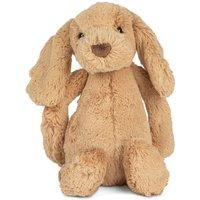 Bashful Toffee Puppy Medium Soft Toy - Puppy Gifts