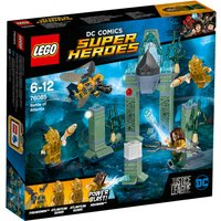 LEGO DC Battle of Atlantis 76085