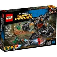 LEGO Batman Knightcrawler Tunnel Attack 76086