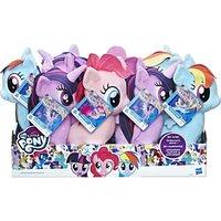 My Little Pony Soft Toy Assortment
