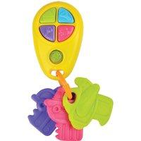 Fun 2 Learn Musical Teething Rings - Fun Gifts
