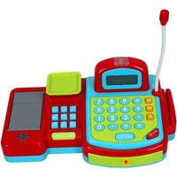 Maisie & Jack My Little Electronic Cash Register - Electronic Gifts