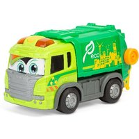 Fun 2 Drive Lights & Sounds Recycling Truck