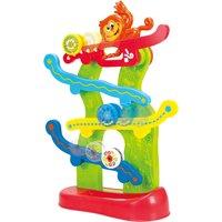 Fun 2 Learn Happy Monkey Wheels - Fun Gifts