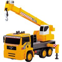 Driving Force Air Pump Mobile Crane - Mobile Gifts