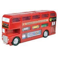 Driving Force London Bus Carry Case