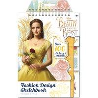 Disney Princess Disney Beauty & The Beast Sketchbook