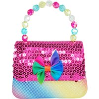 Luvley Rainbow Mermaid Hard Handbag - Handbag Gifts