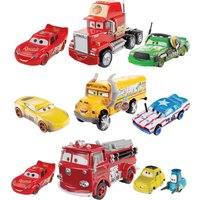 Disney Cars 3 3-Pack Diecast Assortment