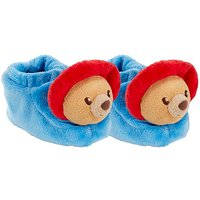 Paddington Bear For Baby Booties