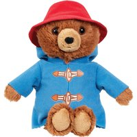 Paddington Bear The Movie Soft Toy