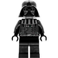 LEGO Star Wars Darth Vader Figure Alarm Clock