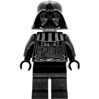 LEGO Star Wars Darth Vader Figure Alarm Clock