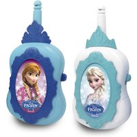 Disney Frozen Walkie Talkies - Dolls Gifts