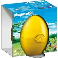 Playmobil Tightrope Walker Gift Egg 6839