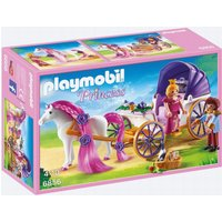 Playmobil Royal Couple & Carriage 6856 - Playmobil Gifts