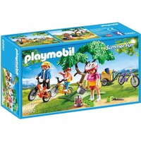 Playmobil Summer Fun Biking Trip 6890 - Biking Gifts