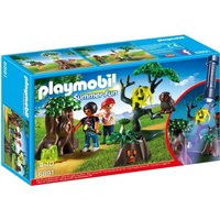 Playmobil Summer Fun Night Walk 6891