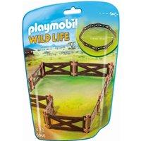 Playmobil Wildlife Safari Enclosure 6946
