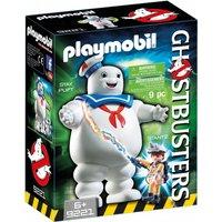 Playmobil Ghostbusters Marshmallow Man 9221 - Playmobil Gifts