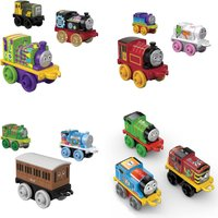 Thomas & Friends Minis (3-Pack) Assortment