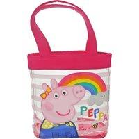 Peppa Pig PVC Tote Bag