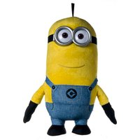 Despicable Me 3 Large Tim Soft Toy