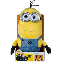 Despicable Me 3 Medium Tim Soft Toy With Sound - Despicable Me Gifts
