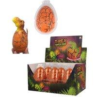 T Rex Hatching Egg