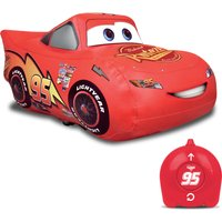 Disney Cars RC Inflatable Lightning McQueen