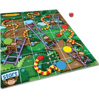 Mini Games - Jungle Snakes & Ladders - Snakes Gifts