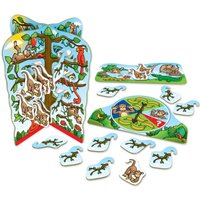 Orchard Toys Cheeky Monkeys Game - Monkeys Gifts