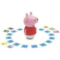 Peppa Pig Tumble & Spin Memory Game