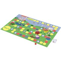 Peppa Pig Race To The Party Game