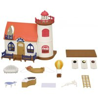 Sylvanian Families Starry Point Lighthouse