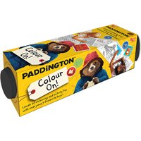 Paddington Bear Mini Colouring Activity Set