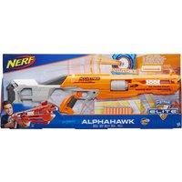 Nerf N-Strike Elite AccuStrike AlphaHawk Blaster