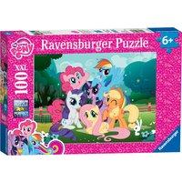Ravensburger My Little Pony 100 Piece Puzzle