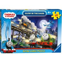 Ravensburger Thomas & Friends XXL Glow In The Dark Jigsaw