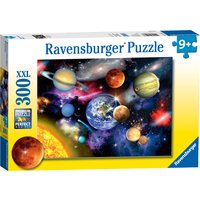 Ravensburger Solar System 300 Piece XXL Puzzle - Ravensburger Gifts