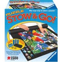 Ravensburger Puzzle Stow & Go Storage - Storage Gifts