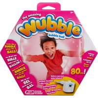 Click to view product details and reviews for Wubble Bubble Super Wubble Ball Assortment.