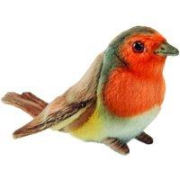 Hansa Toys Robin Redbreast Soft Toy - Robin Gifts