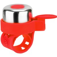 Click to view product details and reviews for Micro Scooter Bell Red.