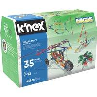K'NEX Imagine Builder Basics Building Set - Knex Gifts