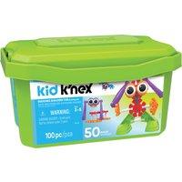 Kid K'NEX Budding Builders Tub - Knex Gifts