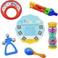 Halilit The Kids Band - Band Gifts