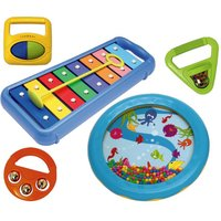 Halilit Toddler Music Orchestra - Toddler Gifts